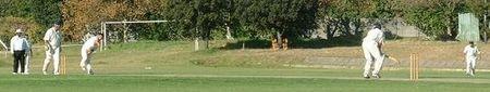 france pays de la loire saumur mayenne cricket english